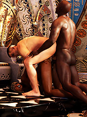 My cock gets squeezed so hard - Stargape by HZR
