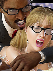 Uh-uh, I want your big black dick - Exclusive: A 'full-access' interview by Dark Lord 2016